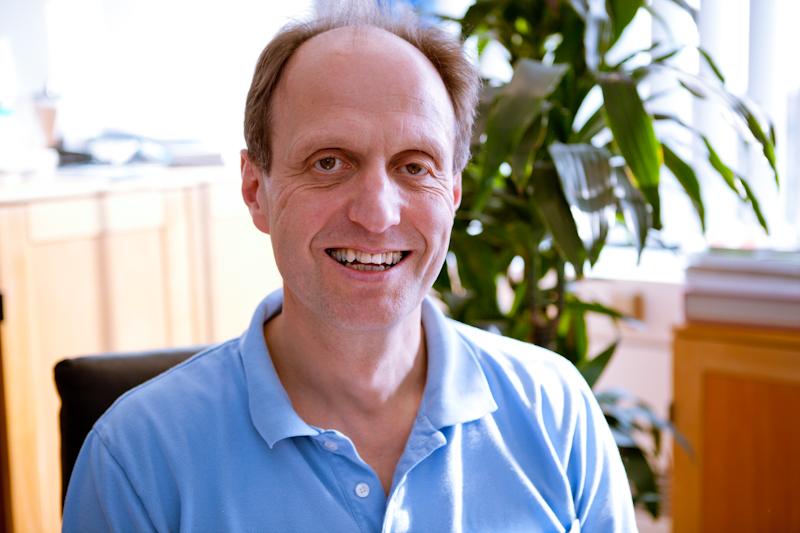 Dr. Scheubeck